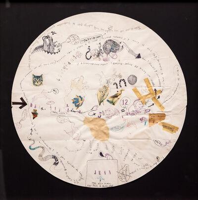 Niki de Saint Phalle & Jean Tinguely, 'Bon c'est le dernier été que je bosse à l'impasse Ronsin'