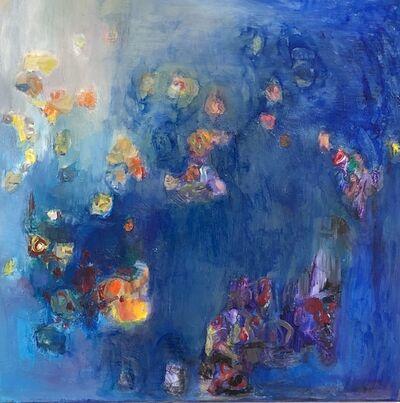Irma Hameri, 'Blue Moon', 2019