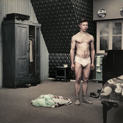 Erwin Olaf, 'The Bedroom', 2004