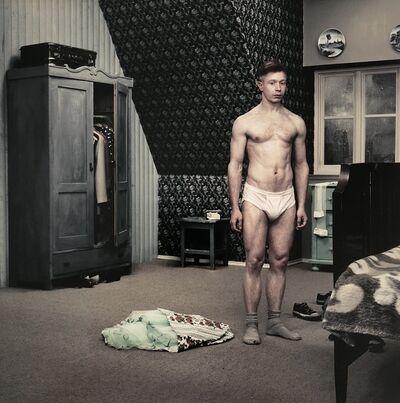 Erwin Olaf, 'The Bedroom', 2004