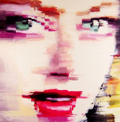 Gerry Chapelski, 'Eros', 2018