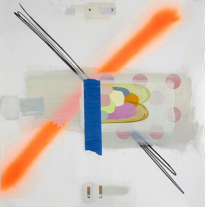 Craig Drennen, 'Painter 13d', 2013