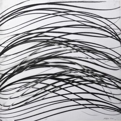 Jaanika Peerna, 'Undulations 2', 2014