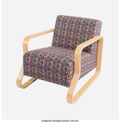 Alvar Aalto, 'Lounge Chair, model 44', circa 1950