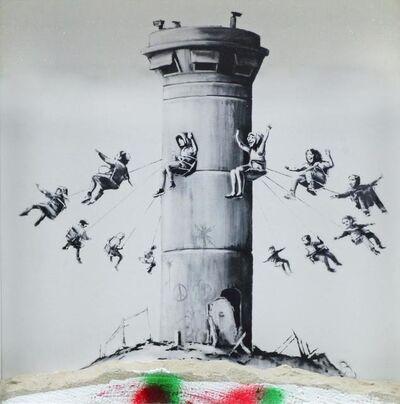 Banksy, 'Walled Off - Box set', 2017
