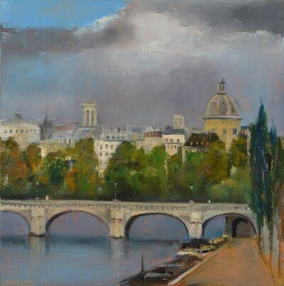 Lawrence Kelsey, 'Pont Neuf', 2014