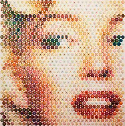 Gavin Rain, 'Marilyn', 2019