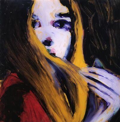 Fiona G Roberts, 'Self portrait', ca. 2020