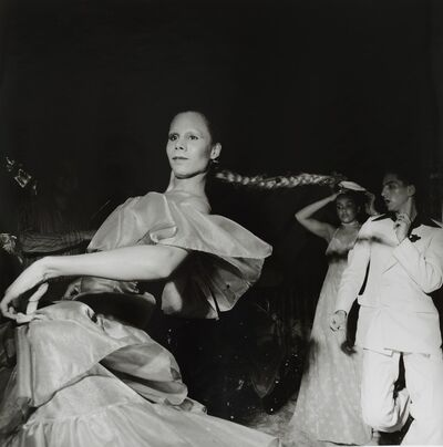 Larry Fink, 'Studio 54, New York City, May, 1977', 2003