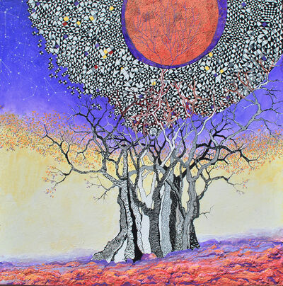 Daniel Blignaut, 'Under The Desert Sun'