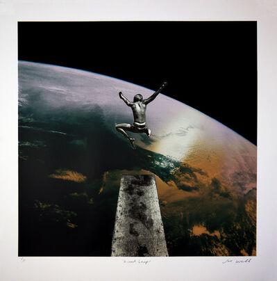 Joe Webb, 'Giant Leap', 2014
