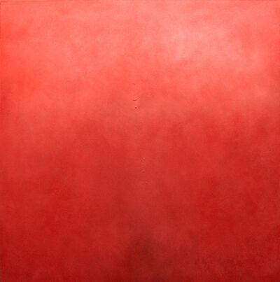 Julie Hedrick, 'Lunar Red', 2009