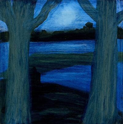 Kathryn Lynch, 'Between Two Trees', 2016