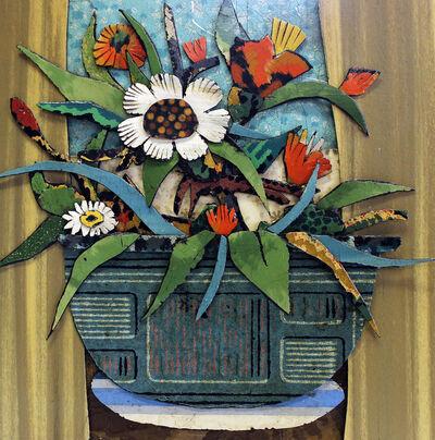Bill Miller, 'Young Cactus Flower', ca. 2019