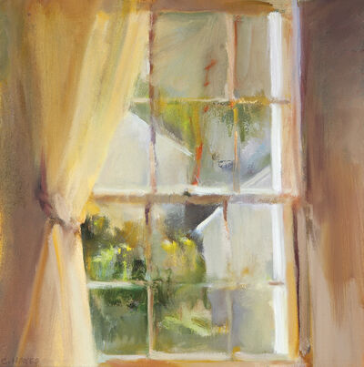 Connie Hayes, 'South Window, 222'