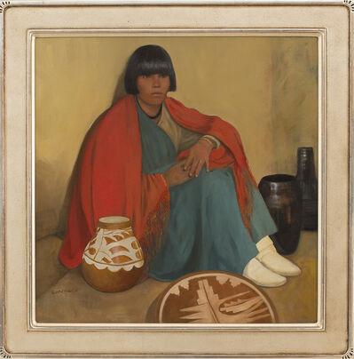 Roseta Santiago, 'Pueblo Potter', 2017
