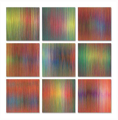 Reymond Romero, 'Pictografias', 2016