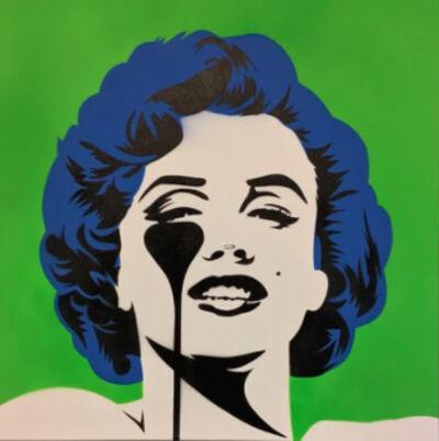 Pure Evil, 'I Dream of Marilyn- Martian Manhunter', 2020