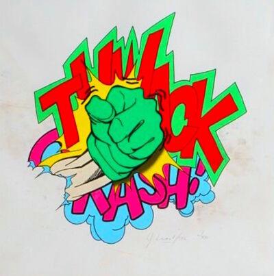 CRASH, 'Thwack ', 2002