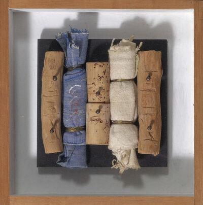 Jaap Mooy, 'Heelveel heilig houten hoop hebben', 1981