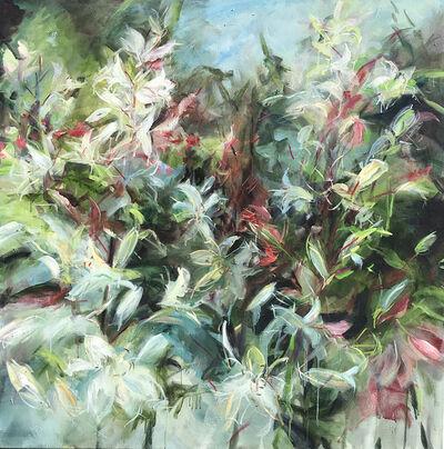 Jamie Evrard, 'Lily Garden', 2020