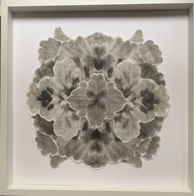 Allison Svoboda, 'Mandala Flora 2', 2010-2015