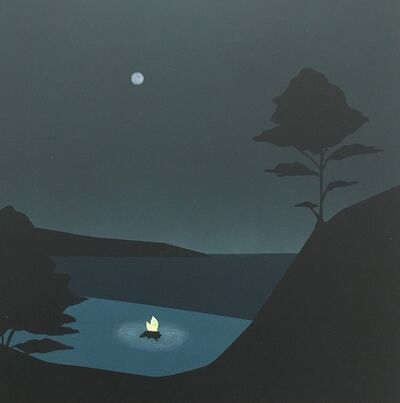 Mike Gough, 'Night Relic #7', 2019