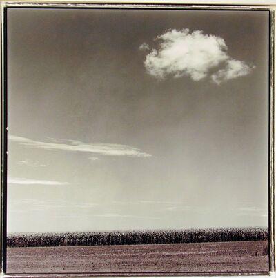 Keith Carter, 'Earth, Lamb County', 1985