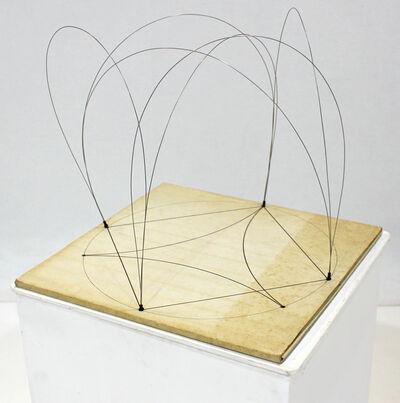 Bruno Munari, 'Flexy (First edition)', 1968
