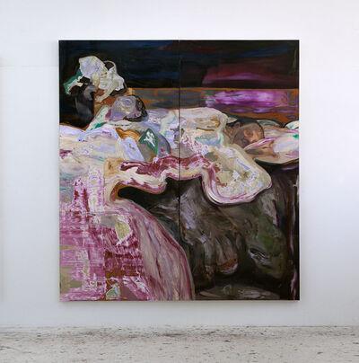 Joshua Hagler, 'Nocturne', 2020