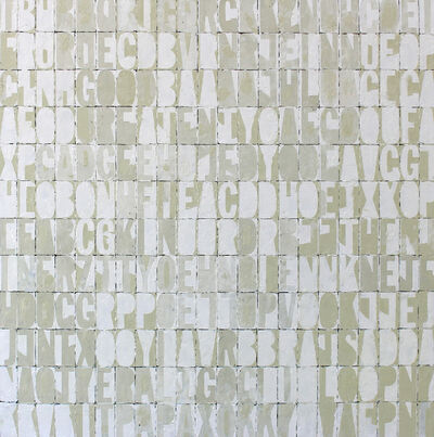 Bratsa Bonifacho, 'Lapsus Lingue', 2015