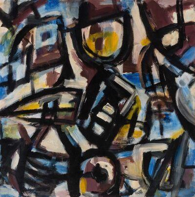 Guido Llinas, 'Untitled', 1977