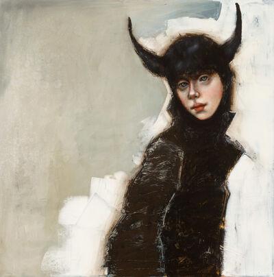 Michele Mikesell, 'Hathor', 2018