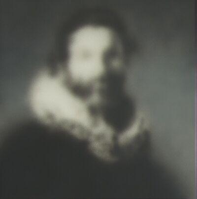 Miaz Brothers, 'Portrait of an Artist', 2020