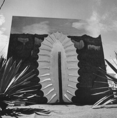 Graciela Iturbide, 'La Guadalupe en Chalma, Chalma, Mexico', 2005