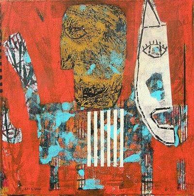 Ilana Gal, 'Untitled #182', 2014