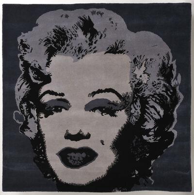 Andy Warhol, 'Silver Marilyn', 1990s