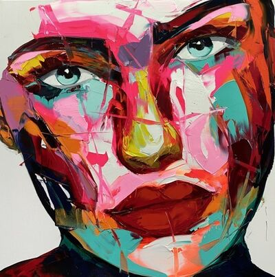 Françoise Nielly, 'Miss You', 2020