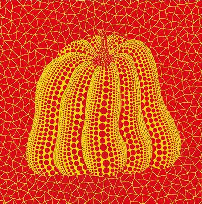Yayoi Kusama, 'Pumpkin (RYSQ)', 1998