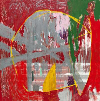 Javier Arizmendi, 'Red Rain', 2017