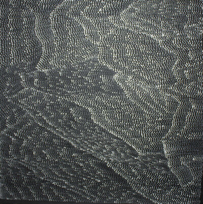 Lily Kelly Napangardi, 'Untitled - Sandhills', 2011