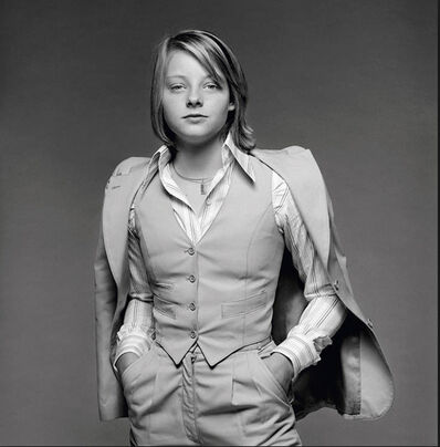 Terry O'Neill, 'Jodie Foster, London', 1976