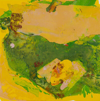 Jenny Chen, 'Untitled 2018-48', 2018