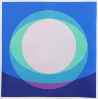 Herbert Bayer, 'Untitled 5', 1968