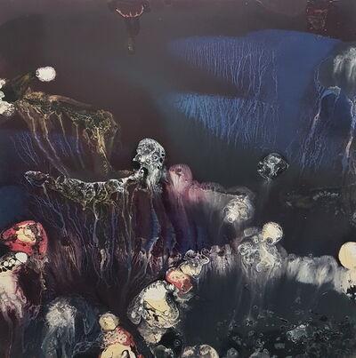 Lionel Sabatte, 'Bonnes Fées', 2018