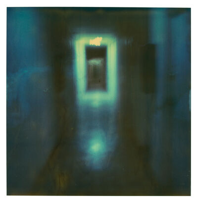 Stefanie Schneider, 'Hallway II', 2004