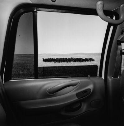 Lee Friedlander, 'Nebraska', 1999