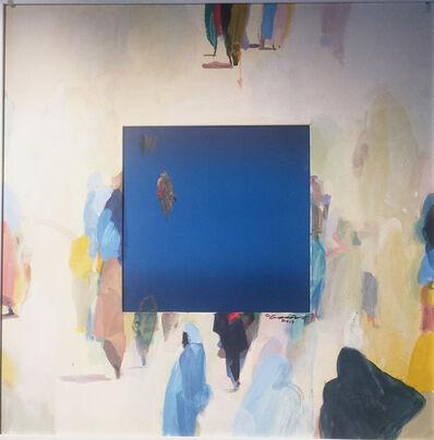 Rashid Diab, 'Untitled', 2017