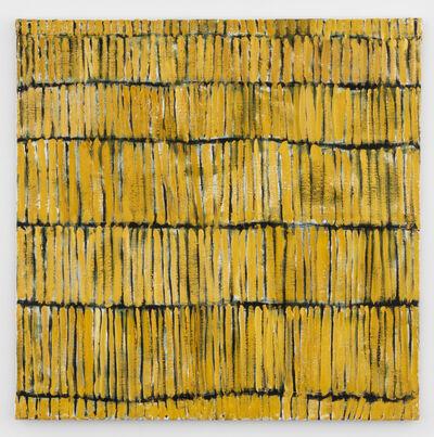 Pat Passlof, 'On the Road', 2000