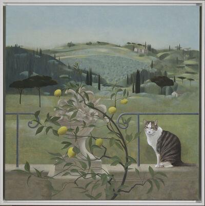 Tom Mabon, 'Florentine Gardens', 2020